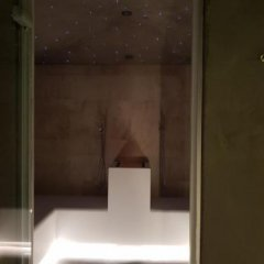 Hotel Canin Кьюзафорте интерьер отеля