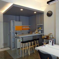 Отель Silom Studios Бангкок питание