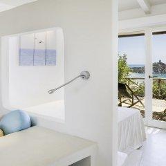 Отель Baia Chia - Chia Laguna Resort Италия, Домус-де-Мария - отзывы, цены и фото номеров - забронировать отель Baia Chia - Chia Laguna Resort онлайн комната для гостей фото 2
