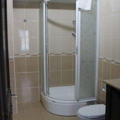 Belis Hotel Турция, Сельчук - отзывы, цены и фото номеров - забронировать отель Belis Hotel онлайн ванная фото 2