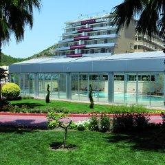 Отель Beach Club Doganay - All Inclusive фото 6