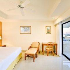 Отель Occidental Tucancun - Все включено Мексика, Канкун - 1 отзыв об отеле, цены и фото номеров - забронировать отель Occidental Tucancun - Все включено онлайн комната для гостей фото 8