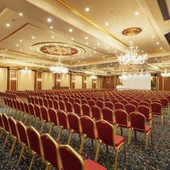 Отель Euphoria Aegean Resort & Spa All Inclusive Сыгаджик помещение для мероприятий