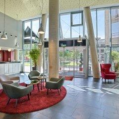 Отель Austria Trend Messe Вена интерьер отеля