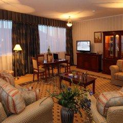 Гостиница Славянка 4* Стандартный номер с разными типами кроватей фото 12