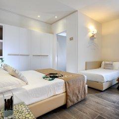 Hotel Life Римини комната для гостей фото 5