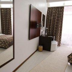 SkyTech Отель Днепр комната для гостей фото 4