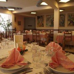 Hotel Ristorante Mosaici Пьяцца-Армерина питание фото 2