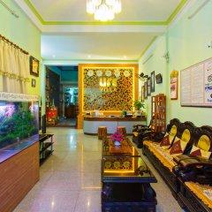 Отель Hoi An Life Homestay интерьер отеля