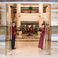 Отель Vinpearl Resort Nha Trang развлечения