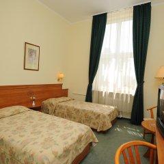 Hunguest Hotel Millennium комната для гостей