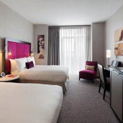 Отель Gansevoort Meatpacking США, Нью-Йорк - отзывы, цены и фото номеров - забронировать отель Gansevoort Meatpacking онлайн комната для гостей фото 2
