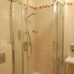 Hotel Topaz Poznan Centrum ванная