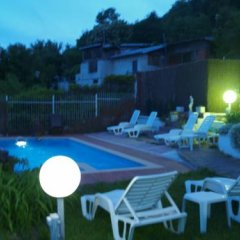 Отель Sunrise Guest House бассейн фото 5