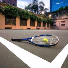 Отель Orchard Parksuites Сингапур, Сингапур - отзывы, цены и фото номеров - забронировать отель Orchard Parksuites онлайн спортивное сооружение