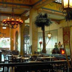 Hotel Figueroa Downtown Los Angeles питание фото 2