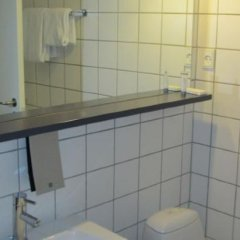 Haraldskær Sinatur Hotel & Konference ванная фото 2
