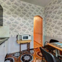 Апартаменты Domumetro Na Akademicheskoj Apartments Москва в номере