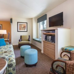 Отель WorldMark Las Vegas Tropicana США, Лас-Вегас - отзывы, цены и фото номеров - забронировать отель WorldMark Las Vegas Tropicana онлайн удобства в номере фото 2