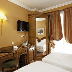 Отель Best Western Premier Ducs De Bourgogne удобства в номере фото 2