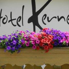 Отель Kernen Швейцария, Шёнрид - отзывы, цены и фото номеров - забронировать отель Kernen онлайн интерьер отеля