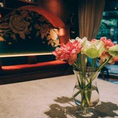 Отель Vela Bangkok Бангкок развлечения
