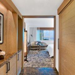 Nobu Hotel Miami Beach комната для гостей фото 3