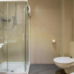 Hotel Roma Sud ванная фото 2
