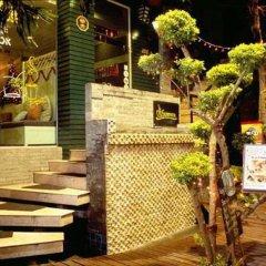 Отель Chanalai Garden Resort, Kata Beach развлечения