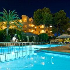 Bellevue Vistanova Hotel бассейн фото 2