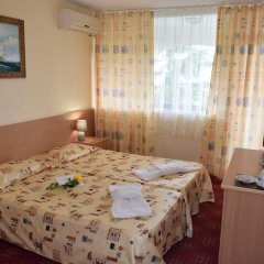 Отель Ahilea Hotel-All Inclusive Болгария, Балчик - отзывы, цены и фото номеров - забронировать отель Ahilea Hotel-All Inclusive онлайн фото 13