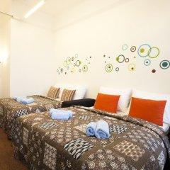 Апартаменты Vltava Apartments Prague комната для гостей фото 3