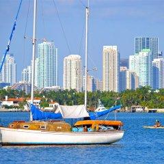 Отель Best Western Atlantic Beach Resort США, Майами-Бич - - забронировать отель Best Western Atlantic Beach Resort, цены и фото номеров приотельная территория