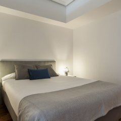 Отель Apartamento Retiro II Испания, Мадрид - отзывы, цены и фото номеров - забронировать отель Apartamento Retiro II онлайн комната для гостей