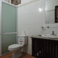 Отель Sapa Luxury Шапа ванная фото 2