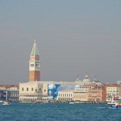 Отель Casa Artè Италия, Венеция - отзывы, цены и фото номеров - забронировать отель Casa Artè онлайн пляж