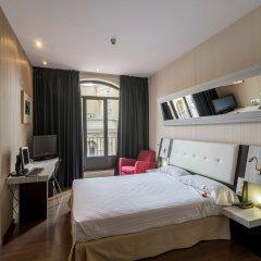 Отель Petit Palace Chueca комната для гостей фото 4