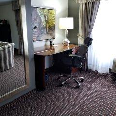 Отель Le Nouvel Hotel & Spa Канада, Монреаль - 1 отзыв об отеле, цены и фото номеров - забронировать отель Le Nouvel Hotel & Spa онлайн удобства в номере