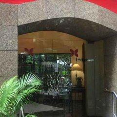 Отель City Lodge Soi 9 Бангкок гостиничный бар