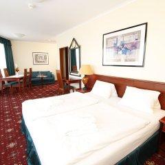 Hotel Lafonte комната для гостей фото 2