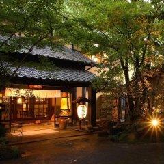 Отель Sanga Ryokan Минамиогуни фото 2