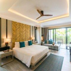 Отель Layana Resort & Spa - Adults Only комната для гостей