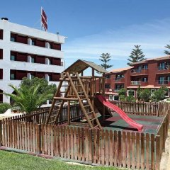 Topazio Mar Beach Hotel And Apartments Албуфейра детские мероприятия фото 2