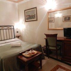 Отель Domus Florentiae Hotel Италия, Флоренция - 1 отзыв об отеле, цены и фото номеров - забронировать отель Domus Florentiae Hotel онлайн комната для гостей фото 3