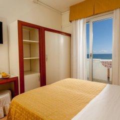 Hotel Aristeo Римини комната для гостей фото 2