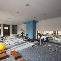 Russia Hotel (Цахкадзор) фитнесс-зал фото 2