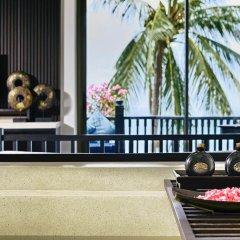 Отель Anantara Bophut Koh Samui Resort Самуи спа