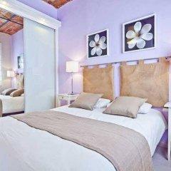 Отель Montserrat Apartment Испания, Барселона - отзывы, цены и фото номеров - забронировать отель Montserrat Apartment онлайн комната для гостей фото 3