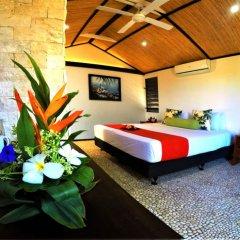 Отель Mantaray Island Resort комната для гостей фото 5