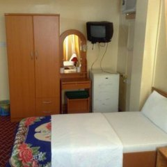 Aluruba Hotel удобства в номере фото 2